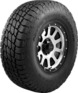 nitto terra grappler reviews tires