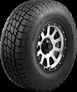 nitto terra grappler reviews tires